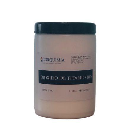 DIOXIDO DE TITANIO A-F100 | Bióxido de titanio anatasa