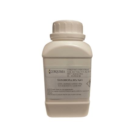 NATAMICINA 50% NaCl