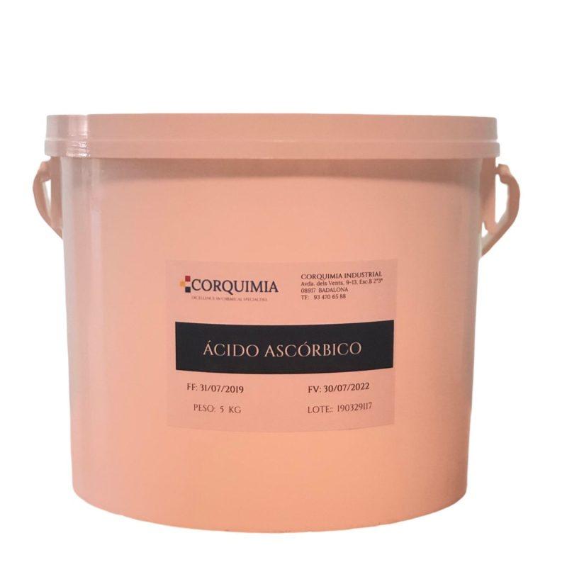 ÁCIDO ASCÓRBICO E-300